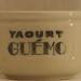 Yaourt, yoghourt…