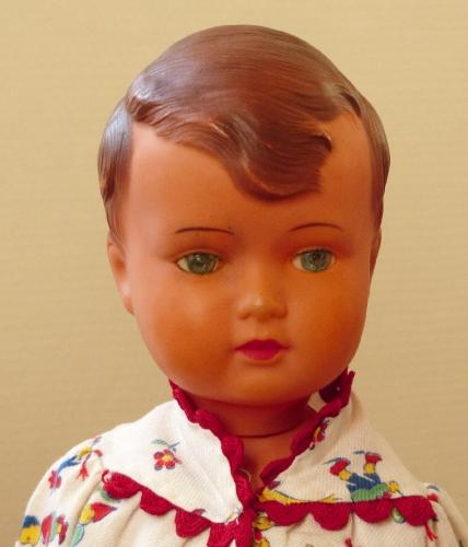 poupées,Petit collin,baby sic,jouet,brocante,collection,jeux