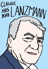 jacque Lanzmann