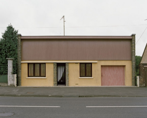 recontruction,architecture,picardie,somme,Nigel Green,photographie,urbanisme,édition