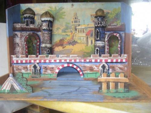 jeux, jouets, cartes postales anciennes,Villard et weill,