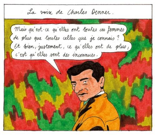 Simon Roussin,Artsfactory,dessin,feutre,art singulier,illustrateur,illustration