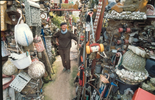 bodan litnianski,art brut,art singulier,anarchitecture,bâtisseur,picardie