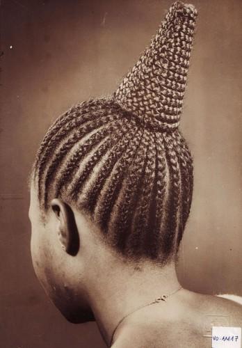 J.D. 'Okhai Ojeikere,photographie,afrique
