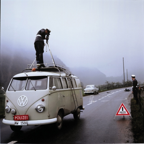 photographie,arnold odermatt,gendarmerie,faits divers,suisse