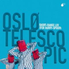 Oslo telescopic, musique, CD, Dynamite