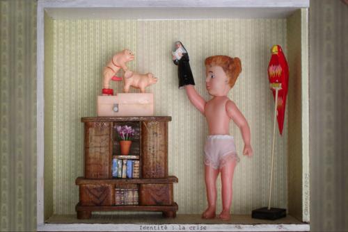 christian husler,art singulier,art modeste,pantographe,clarence stiernet,statue en bois,peinture,art populaire