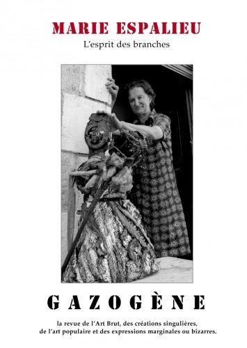 sculpture, art brut, édition, Gazogène, jea-François Maurice