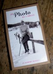 Les instantanés ordinaires, Sylvie Meunier,photo,photo amateur,photo anonyme,jeu de 7 familles