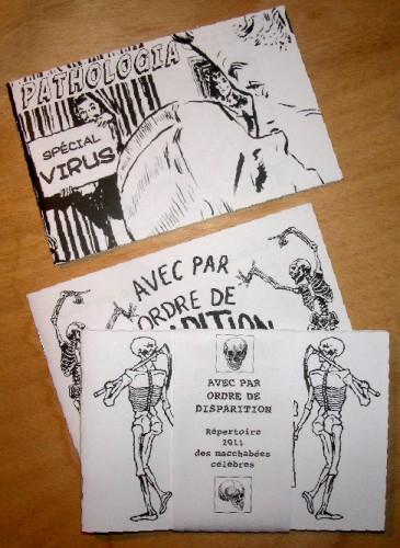 Fanzines! Festival, éditions alternatives,fanzines,graphzines,zines,dans le ciel tout va bien,Lev Youdine,les beaux dimanches,Laurent Jacquy