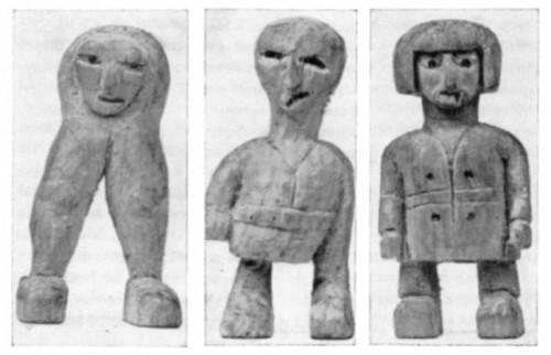 Boris Vian,chanson,sculptures, carte postale, Bizarre