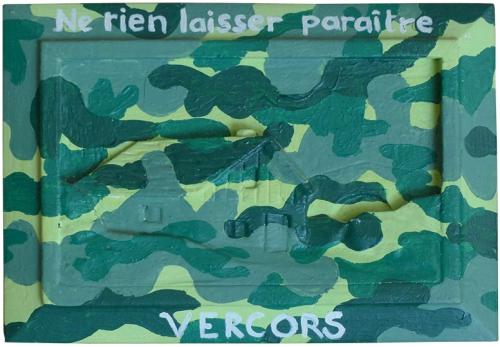 tromper l'ennemi,camouflage,14-18,cécile coutin,livre