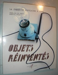 édition, récup', invention