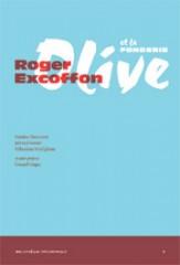 Excoffon, Typographie, graphisme, édition