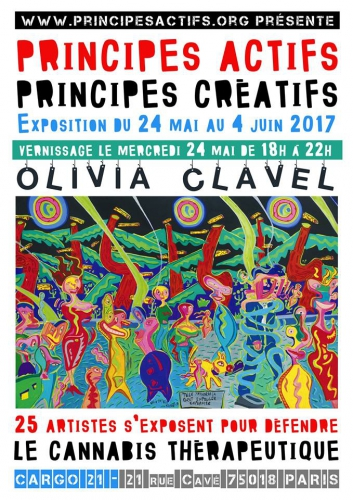cannabis thérapeutique,illustration,illustrateur,affiche, Muzo,olivia clavel,pierre ouin,gébé,jacques pyon,anne van der linden,kiki picasso,christian chapiron,lagautrière,arnaud baumann