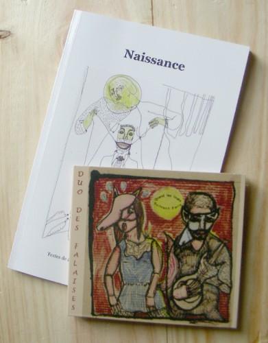Caroline Dahyot,Laurent Briet,CD,poésie,Ault,somme,picardie,dessin,art singulier,musique
