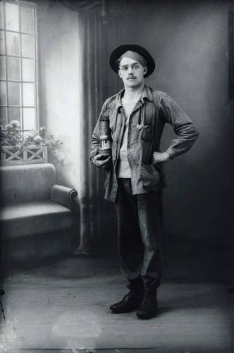 Kasimit Zgorecki,photographie, Louvre Lens,exposition,art populaire