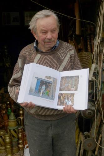 José Leitao,sculpture,art brut,art singulier,art naif,ailly sur somme,Picardie