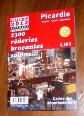brocante,vide-greniers de la somme, de l'oise, de l'aisne, guide des rédreries et brocantes de picardie,chiner dans la somme