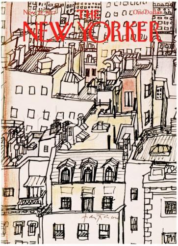André François, illustrateur, illustration, affiches, publicit, Cassandre,
