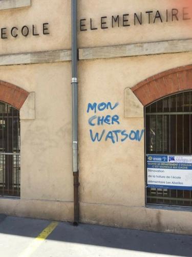 photo du dimanche, rue,tag,street art