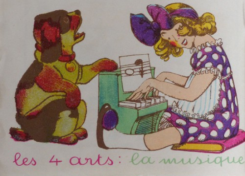 Bourgeois ainé,brocante,collection,peinture,aquarelle