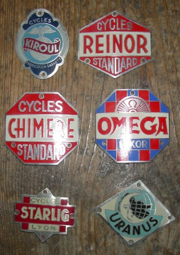 décalcomanie,vélo,biclou,plaque de vélo,cycle,colectio