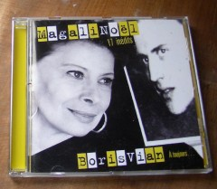 Magali Noël,Boris Vian,chanson,CD, carte postale, Bizarre