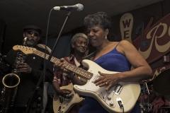 blues,musique,vidéo,barbara lynn, daniel Cross