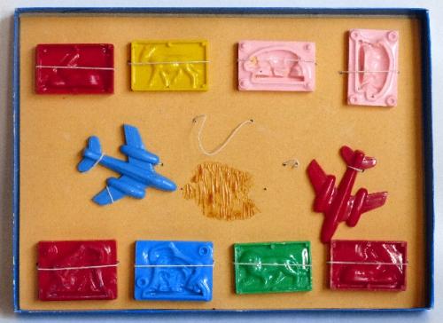 jeu,jouets,modelage,figurine,collection,brocante,indien,jouet ancien