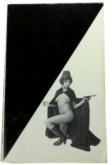 Bébé Guernica,littérature populaire,