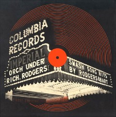 alex steinweiss, graphisme, disques vinyls, pochettes