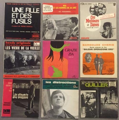 disques,musique,vinyles,enchères,ep,lp