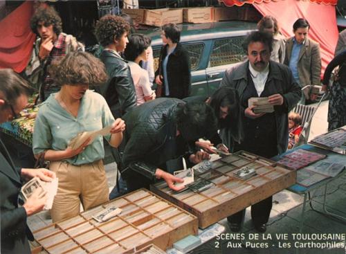 réderie,vide-greniers,cartes postales anciennes,collection,marché aux puces,amiens
