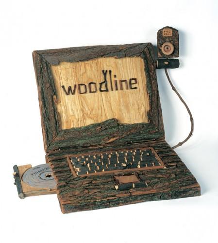 Art,art contemporain,sculpture en bois,assemblage de bois,tricot,photo,Dimtri Tsykalov