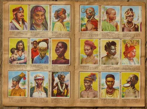 imagerie populaire,collection,brocante,illustration,dessin,race,art populaire,art modeste,collection éclair,collecteur d'images