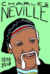 charles neuville