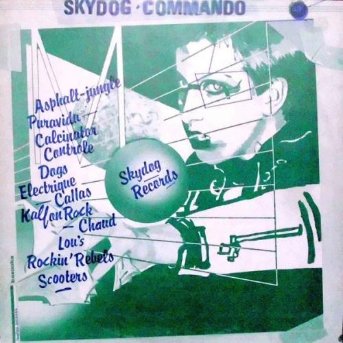 marc zermati,bazzoka,musique,punk,rock français,skydog,the dogs