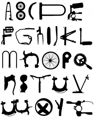 décalcomanie,vélo,biclou,plaque de vélo,cycle,collection,alphabet,abécédaire