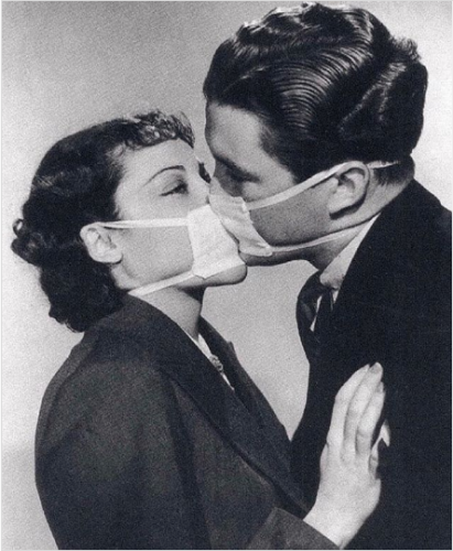 coronavirus,la photo du dimanche,baiser