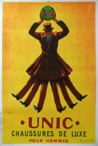 Leonetto Cappiello,illustrateur,affichiste,publicité,peintre,illustration,affiches,collections,réclames