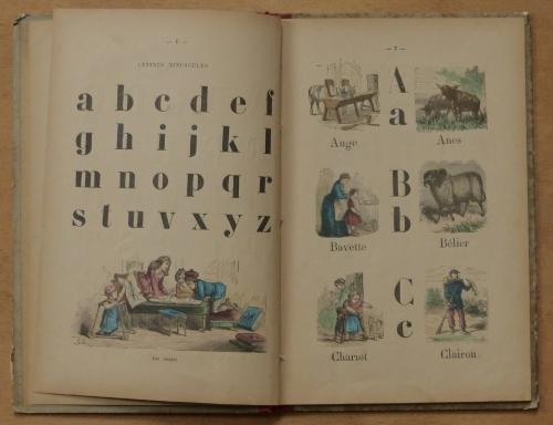abécédaire, alphabet,livre, édition, illustrateur, illustration.