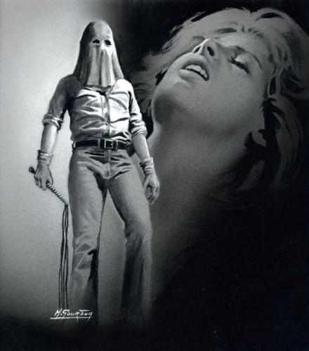 Michel Gourdon,enchères,illustration,illustrateur,fleuve noir,imagerie populaire,art modetse