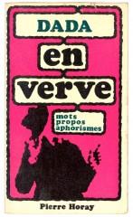 Dada, Picabia, Breton, Raymond Roussel, surréalisme
