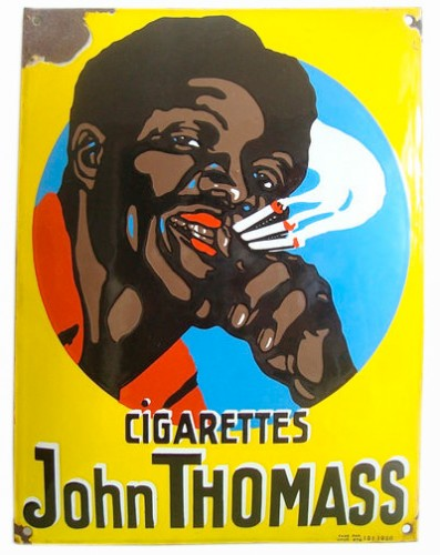 Plaque émaillée,tabac,cigarettes,cigares,collection,brocante,publicité émaillée,réclame