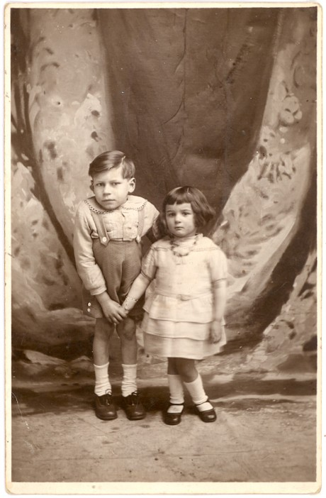 photographie ancienne,enfants,difformité,collection Les Beaux Dimanches, collection L. Jacquy, photographie