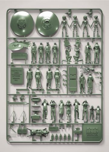 jeu,jouet,figurine,elvis,marilyn,JFK,aliens