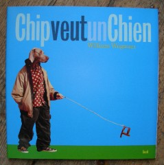 Anthropomorphisme, William Wegman, chien, tatouages tatoueur, taxidermie anthropomorphique