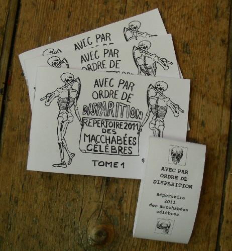 Répertoire 2011 des macchabées célèbres, Laurent Jacquy,french outsider,Dessin, Art singulier, art insolite, cariature