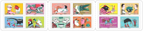 Emmanuelle Houdart,illustration,graphisme,édition,livre jeunesse,Garde-robe